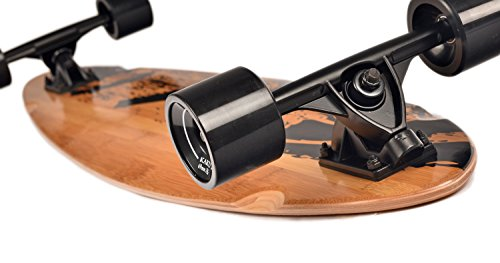 JUCKER HAWAII Longboard KANOA -