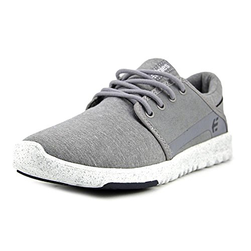 Etnies Scout, Sneakers Basses Homme Grey-Navy-White