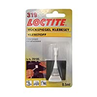 Henkel-Loctite Dikiz Ayna Yapiştiricisi Aa 319/0,5 Ml
