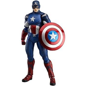 Figma captain america jeux et jouets - Jeux de captain america gratuit ...