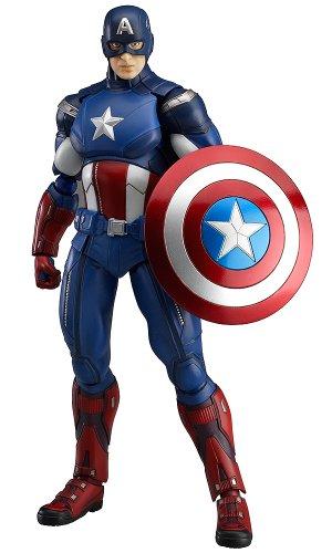 Good Smile Company figma Captain America