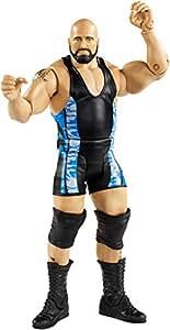WWE – Superstar – Big Show – Figurine Articulée 16,5 cm