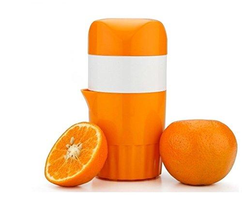 Magikware Orange & Citrus Hand Juicer, 1-Piece, Orange