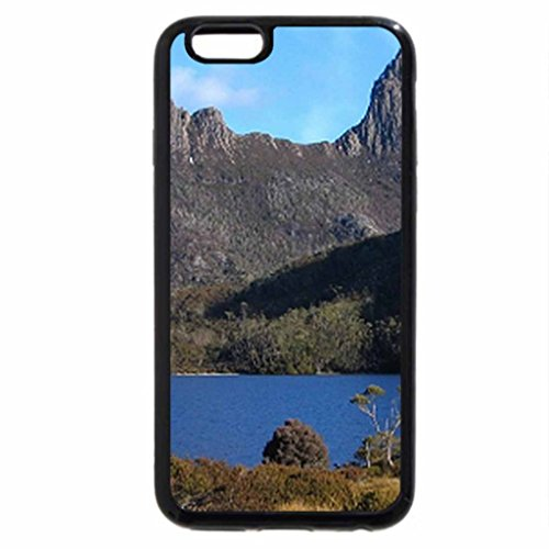 iPhone 6S / iPhone 6 Case (Black) AUSTRALIA #4