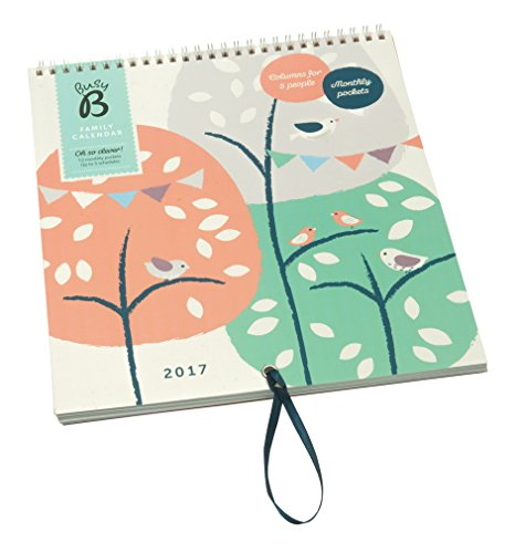 busy-b-2017-tree-design-family-calendar-cream-orange-lilac-green-blue