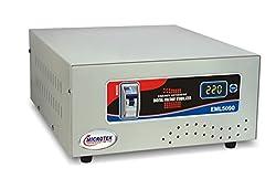Microtek EML 5090 Voltage Stabilizer For Mainline (15 Amps) (90V 300V)