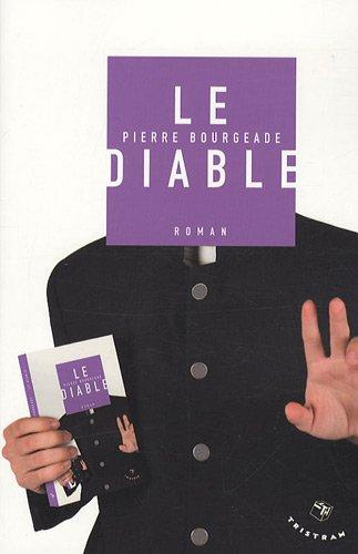 Le Diable par Pierre Bourgeade