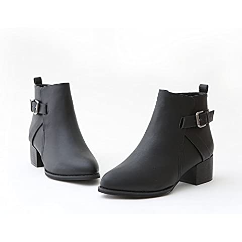 zz&Y Alti talloni delle signore delle scarpe delle donne del