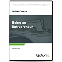 Online-Videokurs Being an Entrepreneur von Susan Harrington