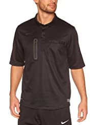 NIKE Herren kurzärmliges Trikot Team Sport Referee Kit Jersey