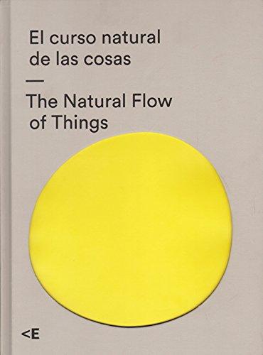 El Curso Natural De Las Cosas por Vv.Aa.