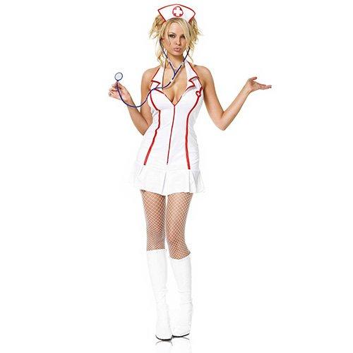 Imagen de disfraz de enfermera sexy mujer  xl