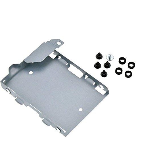 Vivi Audio für Sony PS4Playstation 4Festplatte HDD Halterung Caddy Ersatz Gehäuse mit Schrauben