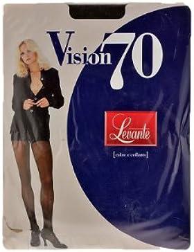 Levante Vision 70 Denari Collant Caffe Intimo Nuo.