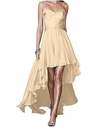 Suchergebnis auf Amazon.de für: ballkleider lang: Bekleidung