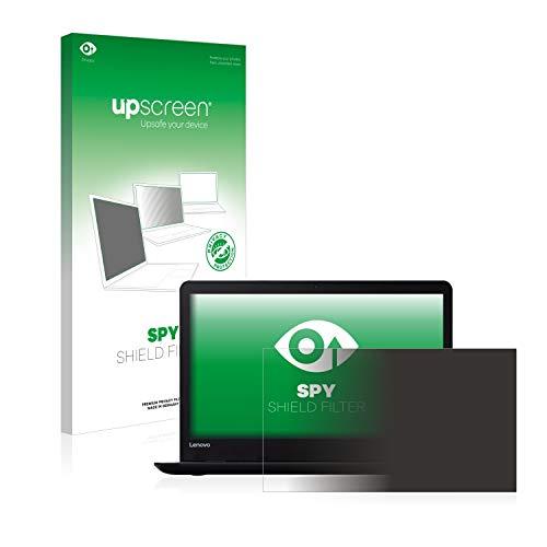 upscreen Blickschutzfilter kompatibel mit Lenovo ThinkPad 13 Ultrabook Privacy Filter - Anti-Spy Blickschutzfolie Sichtschutz-Folie
