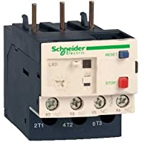 Schneider Electric LR9D5569 Relay 90-150A Tesys Lrd Thermal Overload Relays