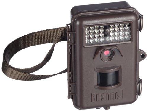 Bushnell Wildkamera Trophy Cam Essential Low Glow, Brown, 119636