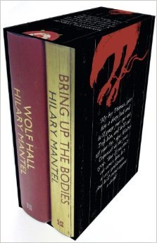 [ WOLF HALL AND BRING UP THE BODIES BY MANTEL, HILARY](AUTHOR)HARDBACK