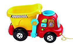 Vtech Baby Vtech Put and Take Dumper Truck