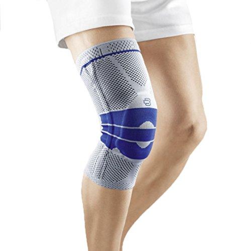 GENUTRAIN Knieband.Gr.4 titan 1 St Bandage -