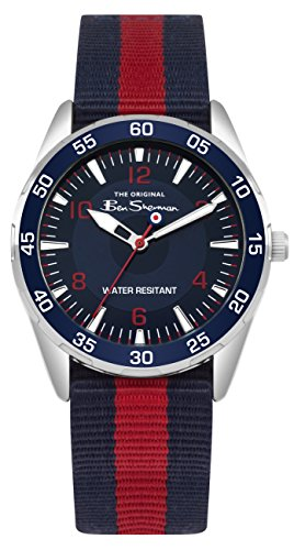 Ben Sherman Boys Watch BSK003UR G