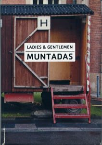 Descargar Libro Ladies and Gentlemen (ACTAR) de Antoni Muntadas