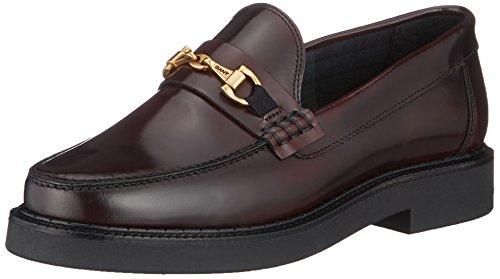 GANT Footwear Damen Kelly Slipper, Rot (Port Wine Red G590), 42 EU