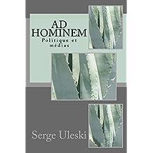 Ad hominem