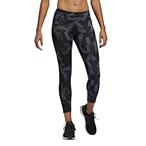 adidas Damen Own The Run Tights