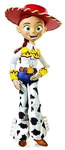 Toy Story - T0516 - Poupée - Jessie Parlante