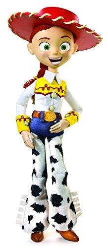 Toy Story–t0516–Puppe–Jessie Sprechende