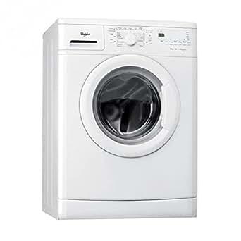 whirlpool awod 4621 lave linge 6 kilograms 1400 rpm classe. Black Bedroom Furniture Sets. Home Design Ideas