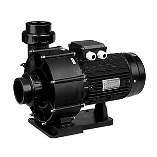 Aquajet Hochleistungspumpe Jet Pumpe Gegenstromanlage Jet Swim 96m³/h 5.5HP 380/400V