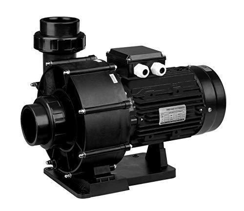 Aquajet Hochleistungspumpe Jet Pumpe Gegenstromanlage Jet Swim 96m³/h 5.5HP 380/400V -
