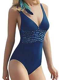 5fee2e1d816822 Suchergebnis auf Amazon.de für: Badeanzug Sunflair blau: Bekleidung