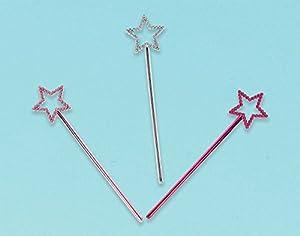 Amscan 397292Woodland Princess Star Varitas
