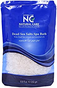 Dead Sea Salt SPA Bath with Essental Oil