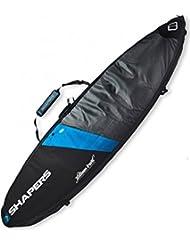 shapers platino triple surfboard bag 182,88 cm 7 77