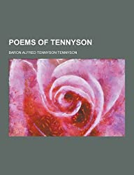 Poems of Tennyson by Alfred Tennyson (2013-09-12)