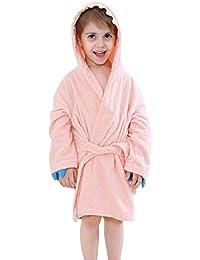 Waschhandschuh 90 x 90 Badeponcho Badetuch Handtuch Weiß Grün Rosa Kapuzentuch