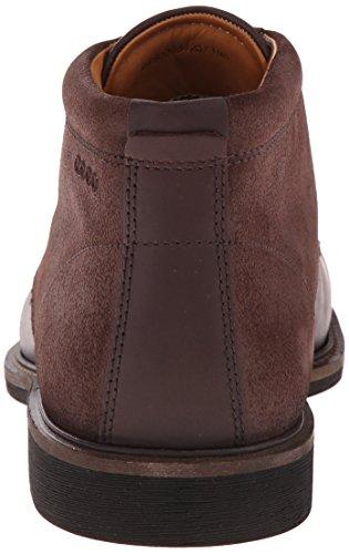 MOCHA FINDLAY 58877 Boots ECCO COFFEE Braun Chukka Herren YnwqwBd