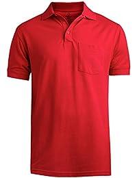 Classic Men's Sleeveless Cotton Sweater