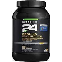 Herbalife Rebuild Endurance proteína
