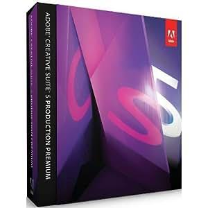 Adobe Creative Suite 5 Production Premium (Mac)