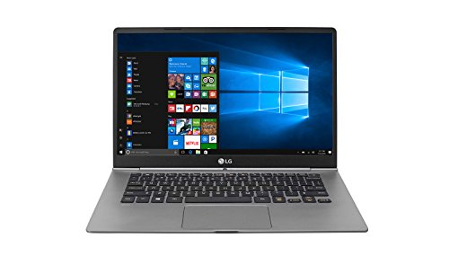 LG Gram Ultra Light & Thin Laptop 14 Inch Full...