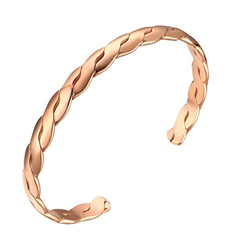 vnox-acero-inoxidable-plana-twist-celta-cuff-bangle-pulsera-de-la-amistad-para-mujer-nias-rose-gold