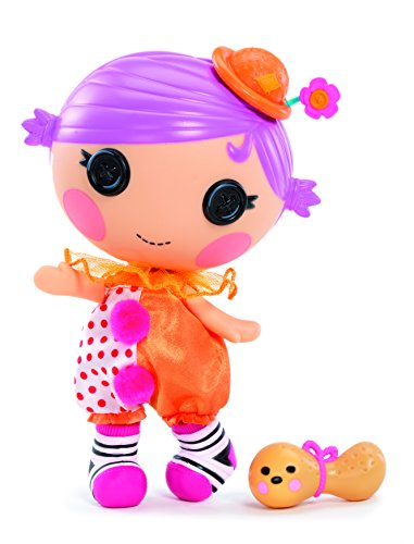 MGA Entertainment 511069GR - Lalaloopsy Littles Doll - Squirt