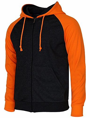 bcpolo-unisex-raglan-long-sleeve-full-zip-hoodie-jacket-orange-m