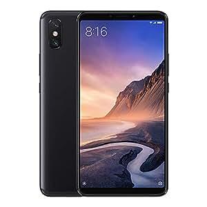 xiaomi mi max 3 smartphone 6 9 zolloreo 64 gb schwarz. Black Bedroom Furniture Sets. Home Design Ideas